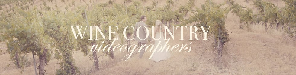 Wine Country Videographers