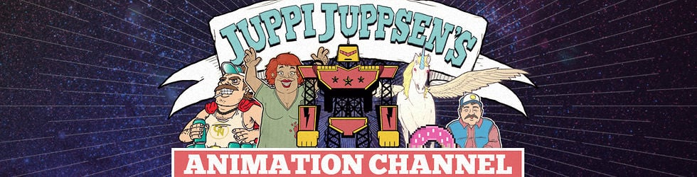 Juppi Juppsen Animation