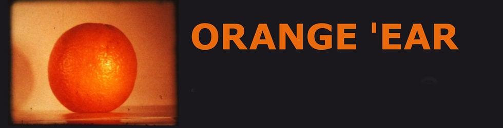 orange 'ear