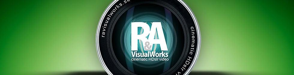 Wedding Films by RA VisualWorks
