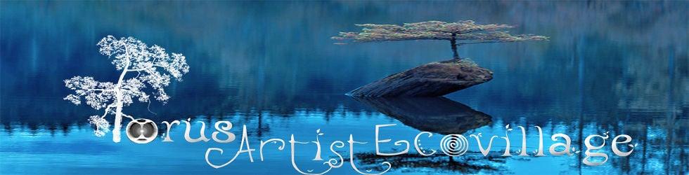 Torus Artist Ecovillage