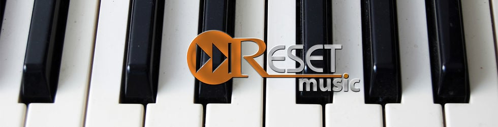 Reset Music