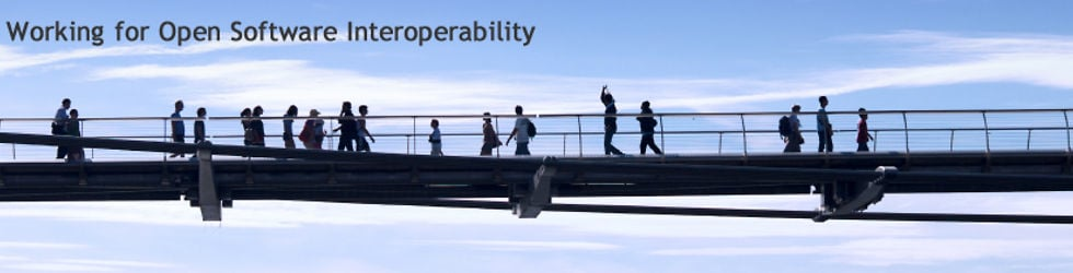 ECIS - European Committee  for Interoperable Systems