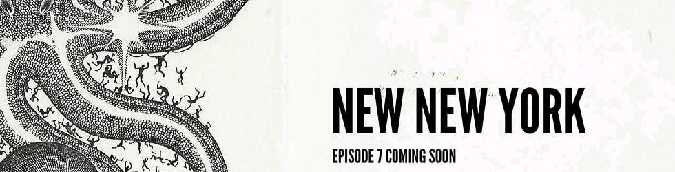 NEW NEW YORK: Season 1
