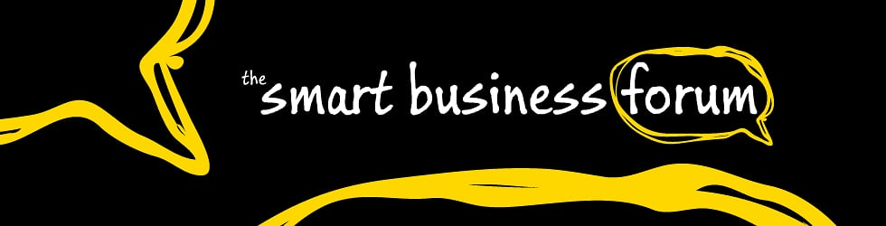 The Smart Business Forum