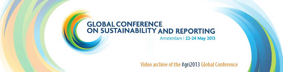 Global Conference on Sustainability and Reporting