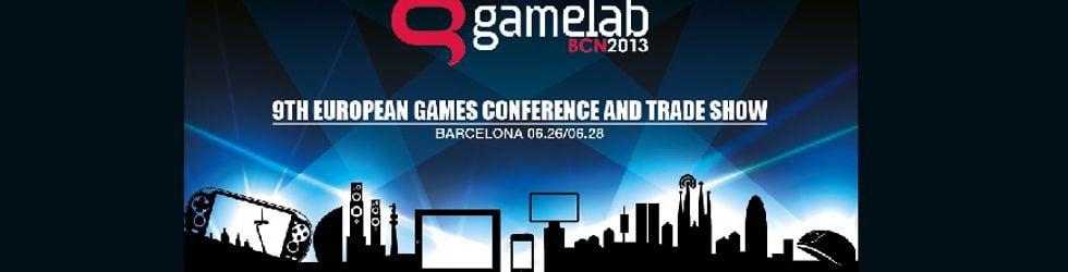 Gamelab Barcelona 2013 (ENG)