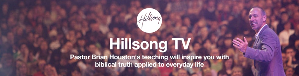 Hillsong Television