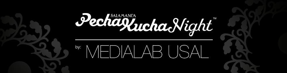 PechaKucha Night Salamanca