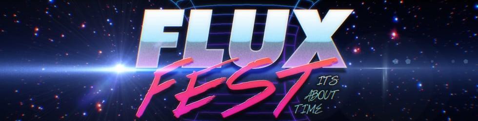 Flux Fest 2013