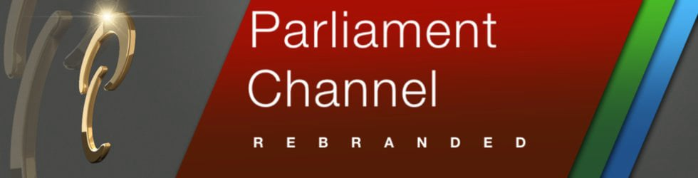 Parliament Channel Rebrand