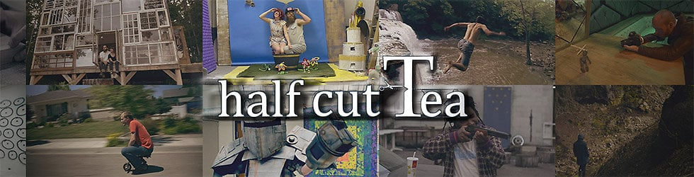 Half Cut Tea . com