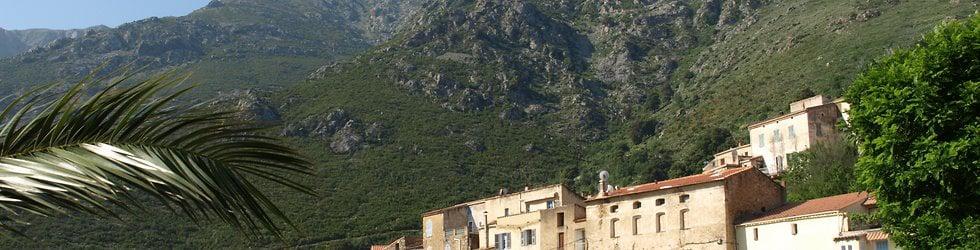 France : Corse - Corsica