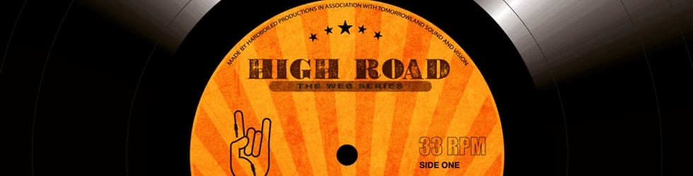 HIGH ROAD - The Web Series | Season 1