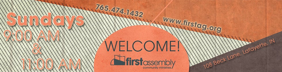 First Assembly Community Ministries