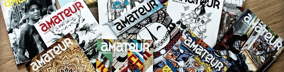 Amateur Magazine