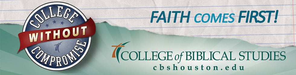 College of Biblical Studies - Houston