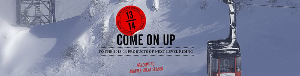 amplid : : : next level riding