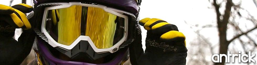 Antrick Films Downhill & Bike Movies