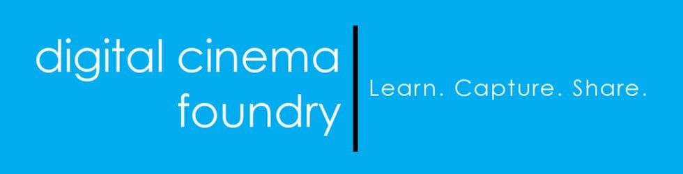 digital cinema foundry