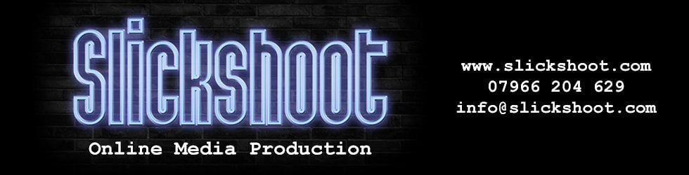 Slickshoot Online Media Production