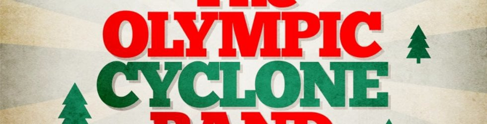 Olympic Cyclone Band - 'Season's Greetings'