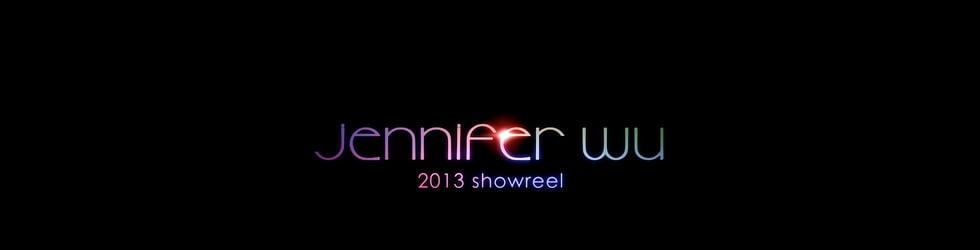 Jennifer Wu TV Commercial and Music Video Showreel