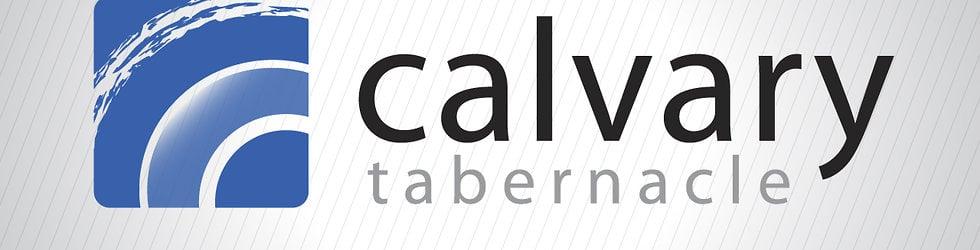 CALVARY TABERNACLE SERMONS