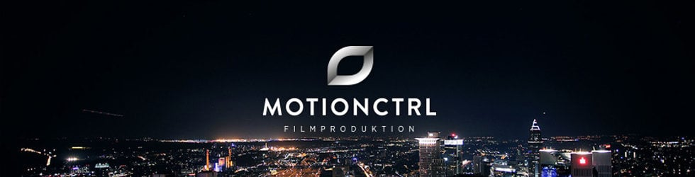 MOTIONCTRL Filmproduktion