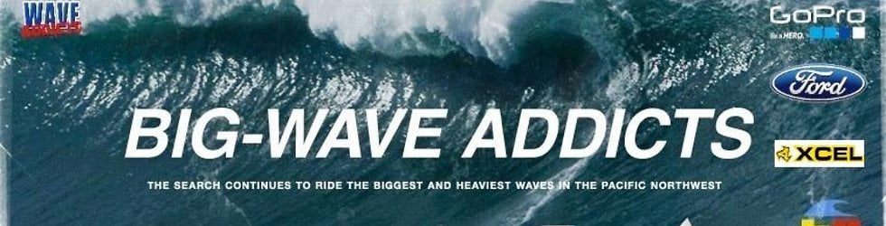 Big-Wave Addicts