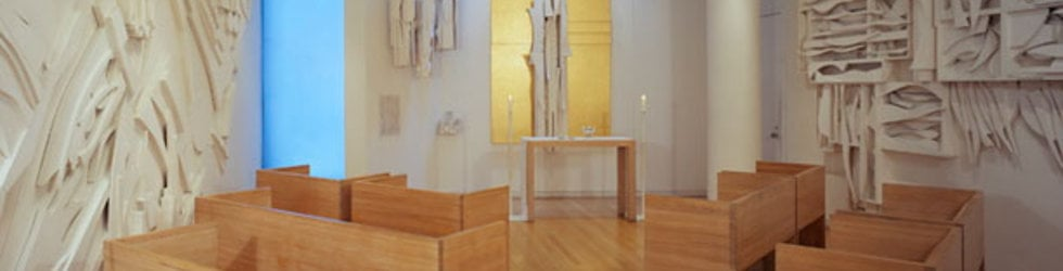 Video Reflections: Lent 2014