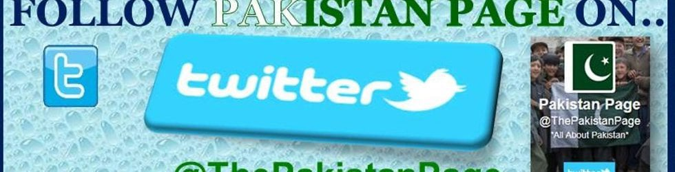 The Pakistan Page