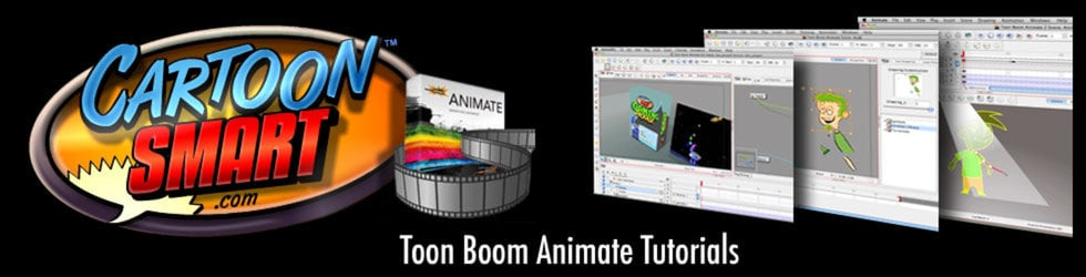 Toon Boom Animate Tutorials