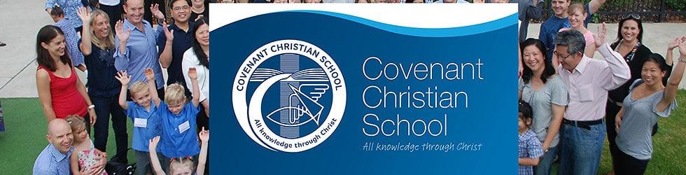 Covenant Christian School Sydney