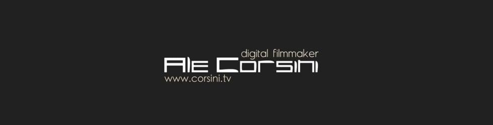 Ale Corsini - Berlin Filmmaker