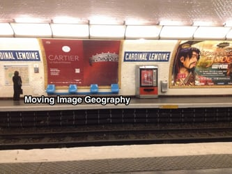 Moving Image Geography