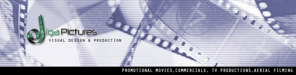 digaPictures - Visual design & productions