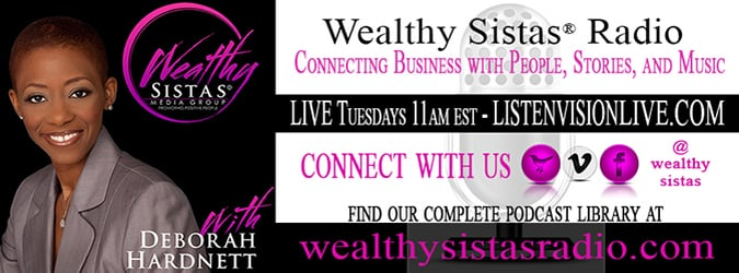 Wealthy Sistas Radio Show