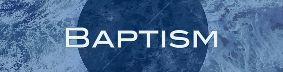 NWF Baptisms
