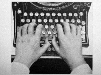 Writers TV
