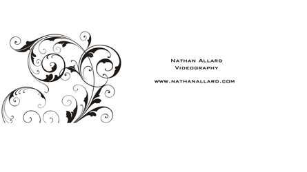 Nathan Allard Videography