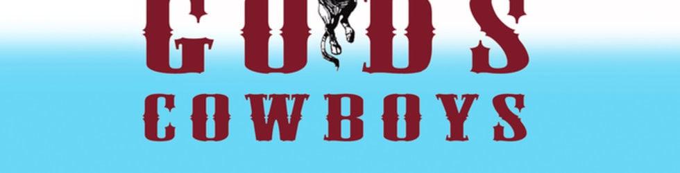 Gods Cowboys