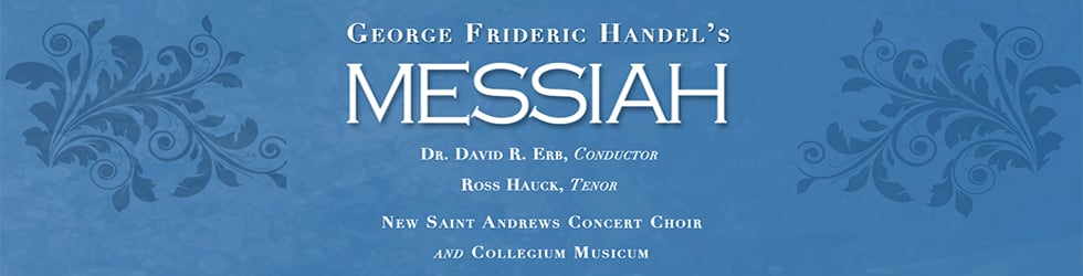 Handel's Messiah | All 54 Movements