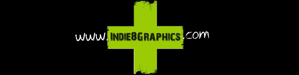 Indie 8 Graphics