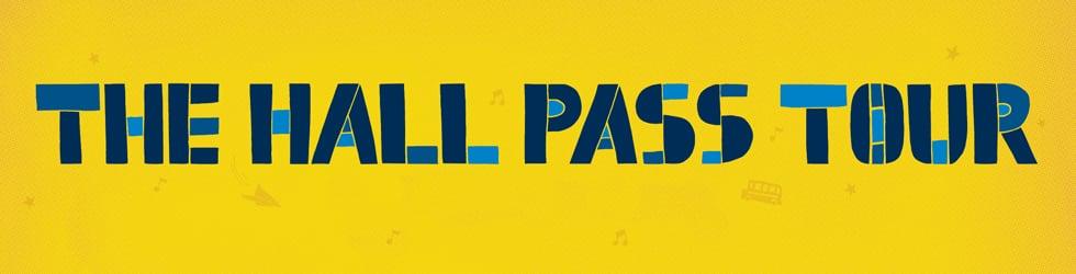 The Hall Pass Tour