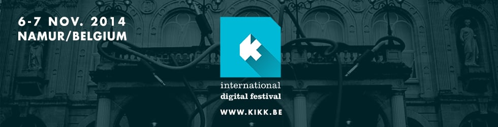 KIKK - International Digital Festival