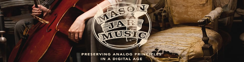 Mason Jar Music Presents...