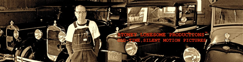 Stoney Lonesome  Productions™