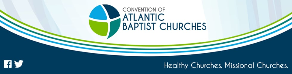 Convention of Atlantic Baptist Churches