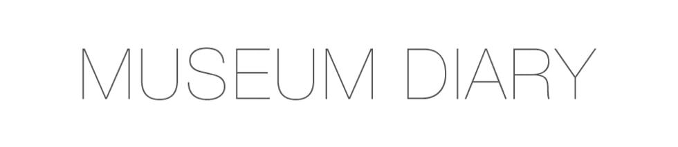 Museum Diary